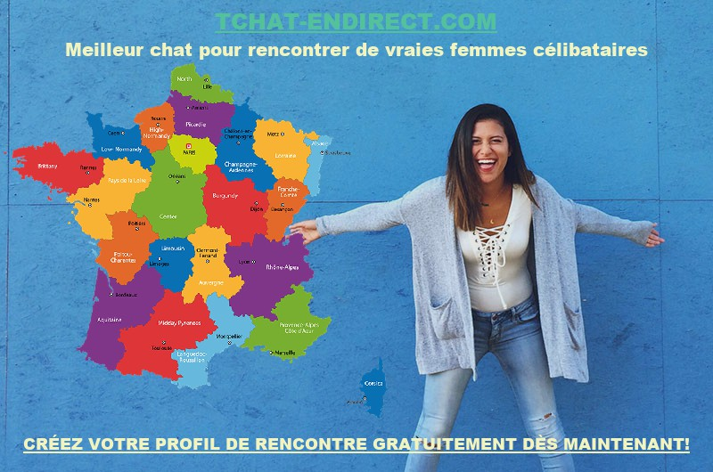 Comparaison de tchat endirect france